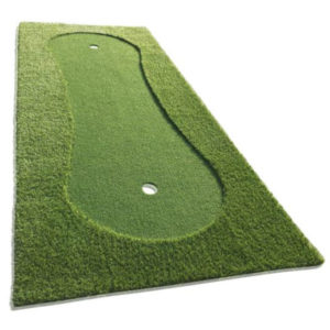 rollbares Putting Green